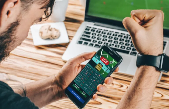 cricket betting game in India