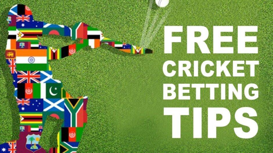 Better Cricket Betting
