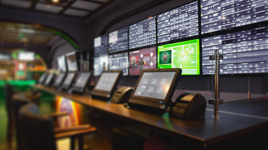 Cricket betting platforms