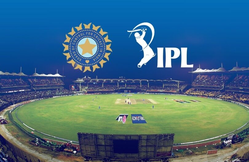 playing field for IPL 2020