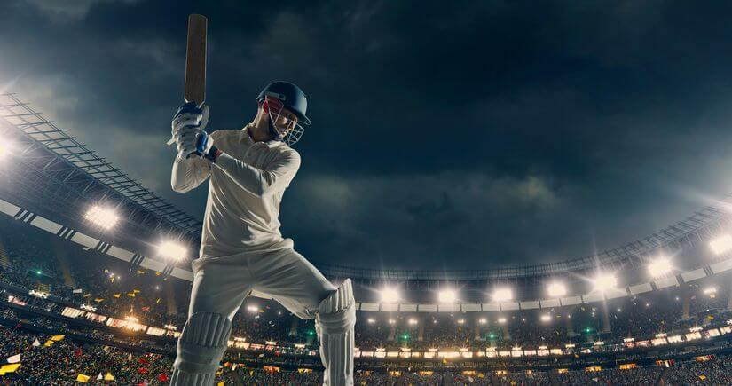 Betting on cricket online bookmaker